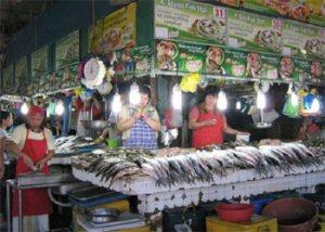 Wet-Market - Inquirer File Photo