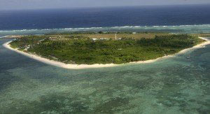 Pag asa Island